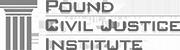 Pound Logo Grayscale